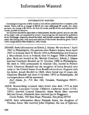 PGM Volume 35 No 3 – 238-249