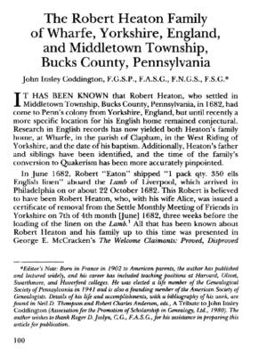 PGM Volume 36 No 2 – 100-108