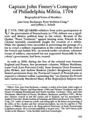 PGM Volume 36 No 3 – 165-191