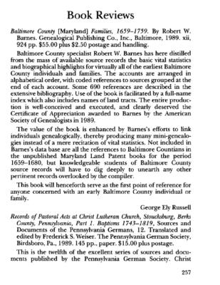 PGM Volume 36 No 3 – 257-272