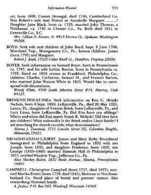 PGM Volume 36 No 3 – 273-288