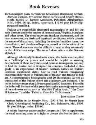 PGM Volume 36 No 4 – 353-365