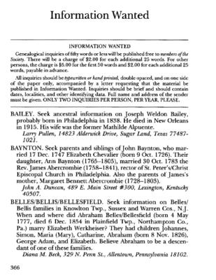 PGM Volume 36 No 4 – 366-376
