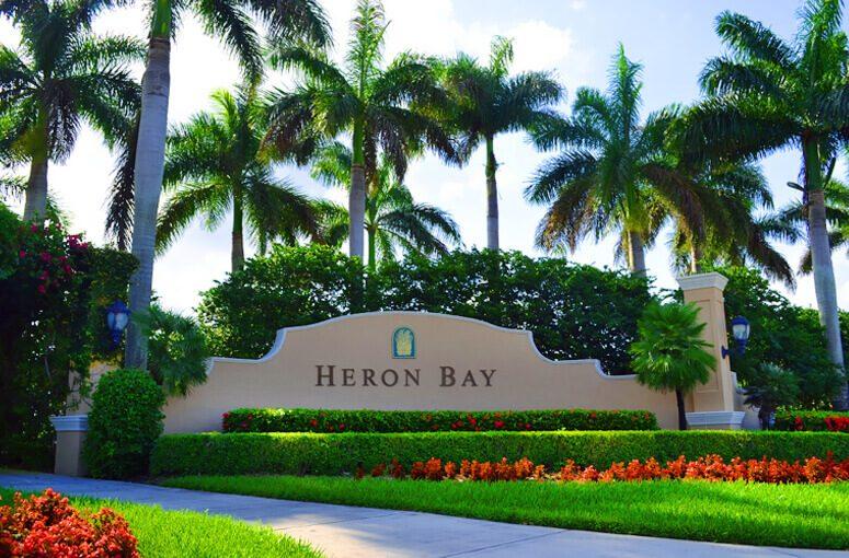 Parkland Florida Heron Bay
