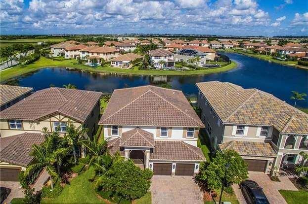 Parkland Florida homes
