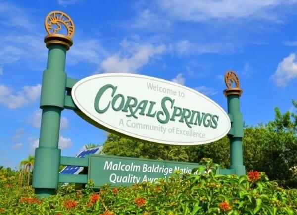 Corals Springs loves Plumbing Experts