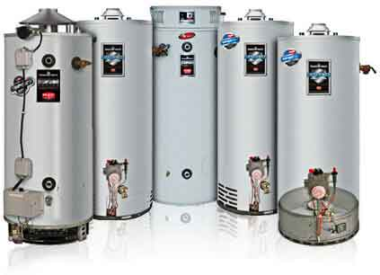 water-heater-types