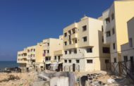 الفلسطينيون يطالبون بإنجاز الـ 60 في المئة المتبقية من بناء