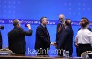 مفاوضات آستانة في 1 و2 آب...من هو السفير الذي سيمثل لبنان؟