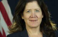 دوروثي شيا...السفيرة الأميركية الجديدة في لبنان متشددة ومقربة من ترامب