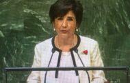 لبنان نائبا لرئيس الجمعية العامّة للأمم المتحدة للدورة الـ75