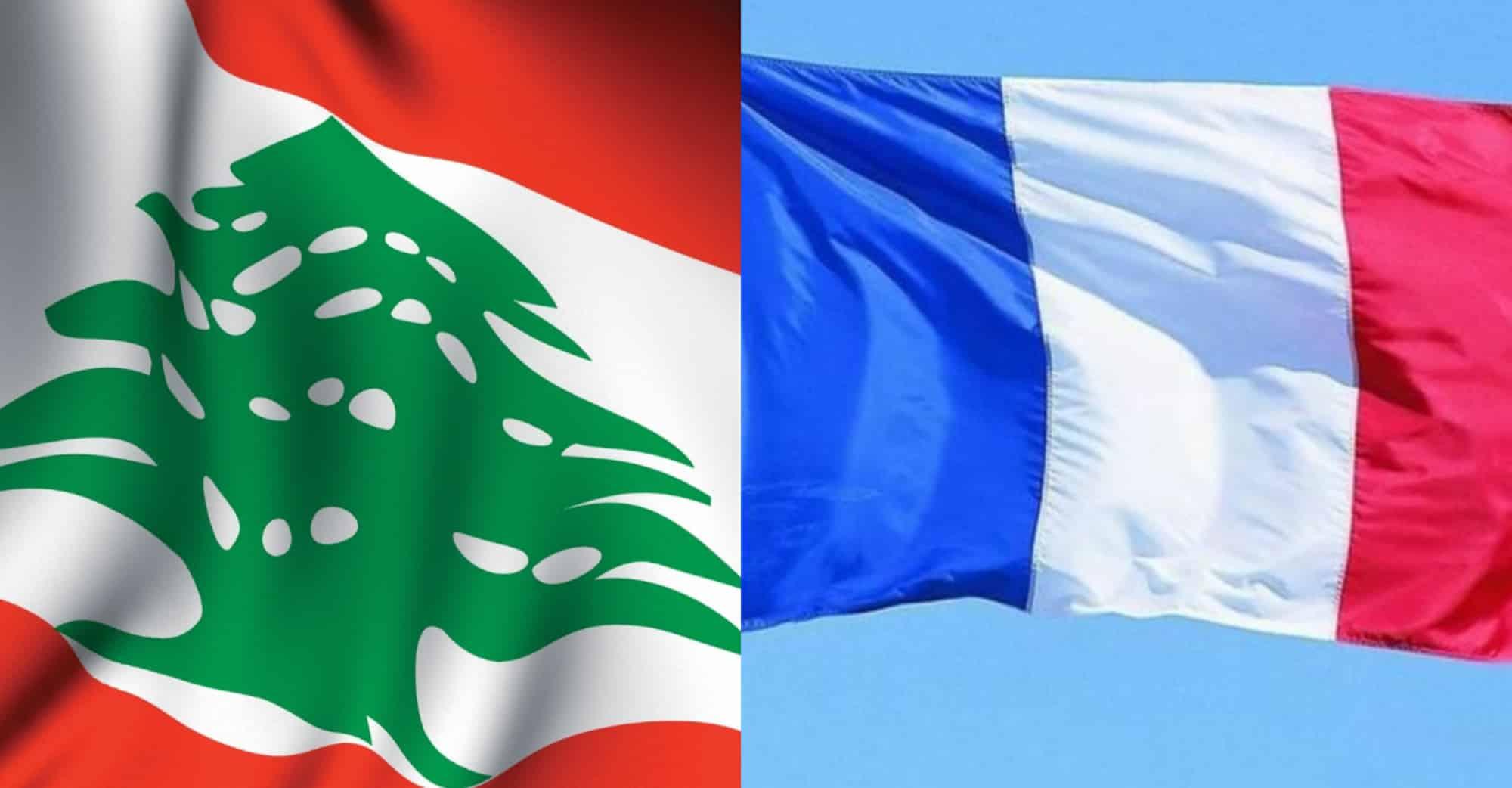 توقيع ثلاث اتفاقيات بين سفارة فرنسا في لبنان والجيش اللبناني