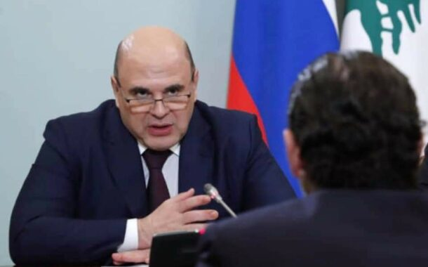 روسيا متفقة مع اميركا على عدم تحوّل لبنان بؤرة توتر...الحج الى موسكو ليس بناء  لدعوات... ولقاء الحريري ميشوستين تعارفي