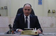 سفير تونس بوراوي الامام: مكافحة الإرهاب  وتفكيك شبكات الجريمة المنظمة أولوية البلدين