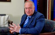 السفير الروسي الكسندر روداكوف: نقترح تنظيم الدورة الثانية لمؤتمر عودة اللاجئين السوريين في لبنان