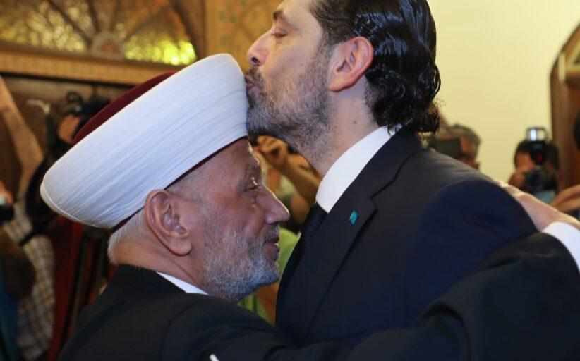 لا حكومة قبل الانتخابات النيابية المقبلة...وحزب الله يلعب دور الجسر بين الحريري وباسيل