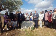 رئيس بعثة السفارة البريطانية ينهي زيارته الى جنوب لبنان: