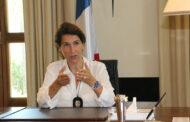 السفيرة الفرنسية آن غريو: لن نستسلم  والطبقة السياسية تتحمّل مسؤولية التعطيل