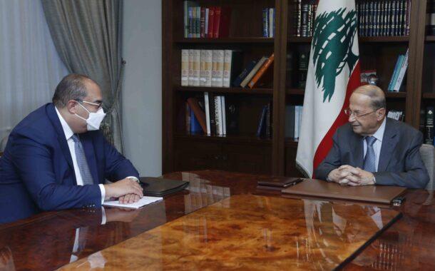 صندوق النقد الدولي سيخصص للبنان  860 مليون دولار من ضمن برنامج قيمته 650 مليار دولار