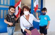 سفيرة فرنسا في ذكرى 14 تموز: الاستمرار بروح الأخوة والتضامن مع لبنان