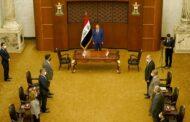 العراق ولبنان وقعا اتفاقا لتبادل الطاقة: مليون طن مقابل خدمات استشارية واستشفائية