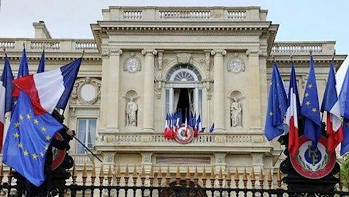 الخارجية الفرنسية: لبدء الاستشارات النيابية فورا لتشكيل حكومة