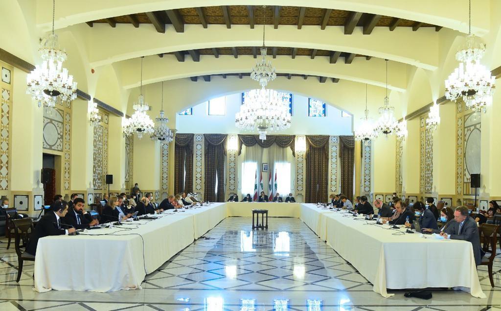 السفراء ينتفضون ضد دياب...غريو: أنت وطبقتك السياسية مسؤولون عن الانهيار وآلام اللبنانيين!