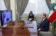 مؤتمر دعم لبنان وشعبه: رمزيّة 4 آب وحضور السعودية والامارات وقطر بلا تعهدات مالية