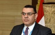 السفير ياسر علوي: مصر ترسل فريقا طبيا متخصصا بمعالجة الحروق لمساعدة جرحى عكار