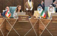 عكر في اجتماع مجلس الجامعة العربية على المستوى الوزاري: : نتمنى تشكيل وفد عربي لزيارة لبنان