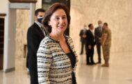وزيرة شؤون التنمية الادارية نجلا رياشي: للتعامل بإيجابية مطلقة مع طلبات الاطّلاع على المعلومات والمستندات الإدارية