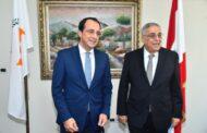 وزير خارجية قبرص يزور لبنان