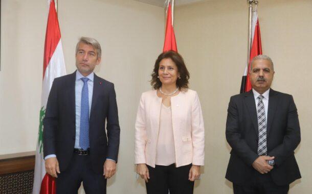 الاردن سيزود لبنان بالكهرباء عبر الشبكة السورية