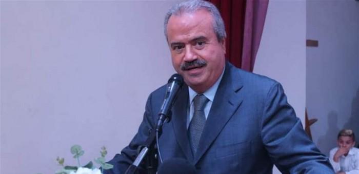 ياسين جابر: 72 قانونا اصلاحيا غير مطبّقة في لبنان والعين الدولية الحمراء تراقب تطبيق ثلاثة منها