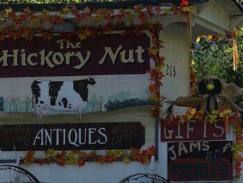 The Hickory Nut Antique Shop