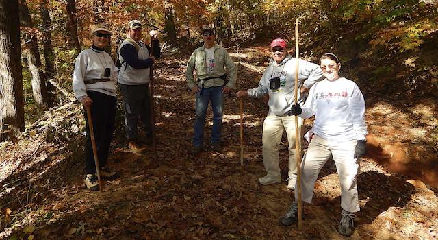 Lake Lure NC Hiking Clubs and Walking Clubs