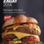 Old Rock Cafe Burger Zagats