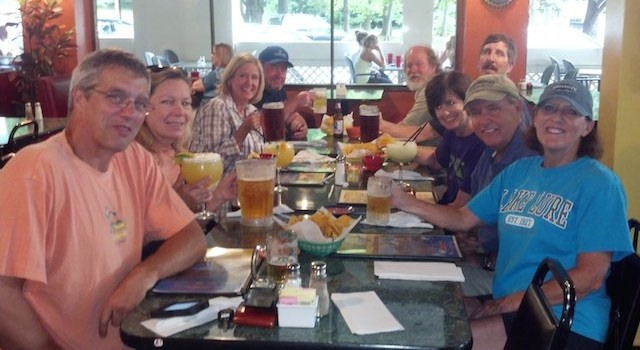 What Locals Love About Lake Lure Dining