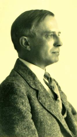 Dr Lucius Board Morse
