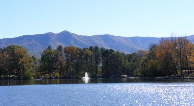 Black Mountain NC