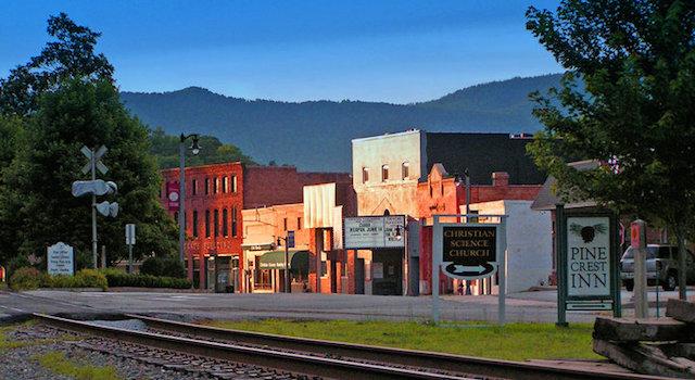 Tryon North Carolina
