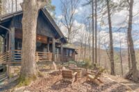 The Summer Home in Lake Lure