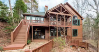 Serenity Lodge on Lake Lure