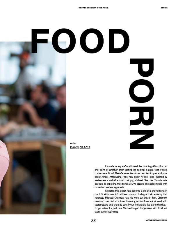 Lapalme Magazine SPRING - Women27