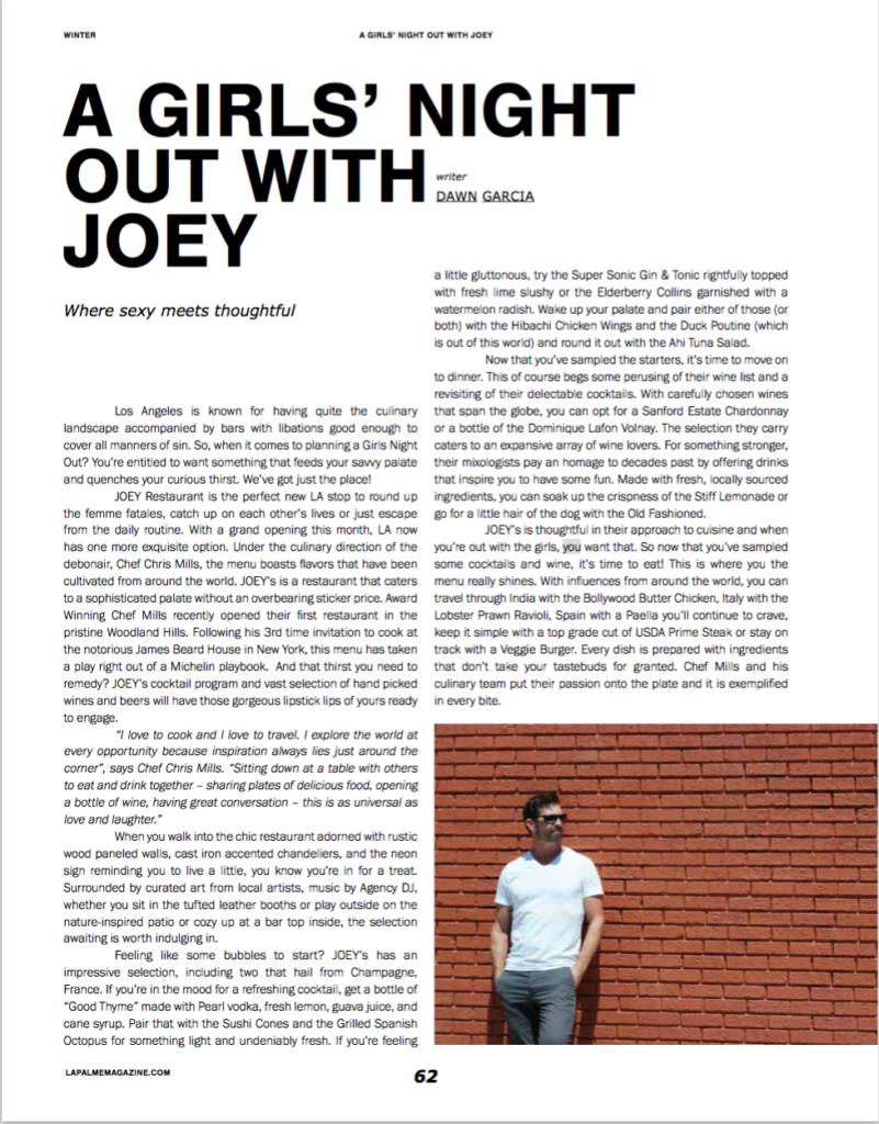 JOEY-1