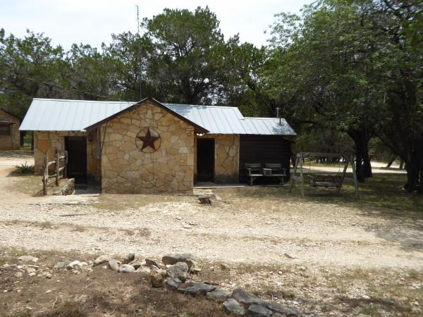 Mayan Dude Ranch
