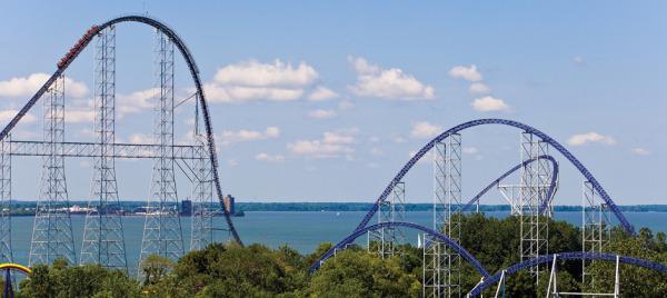 Photo Credit: Cedar Point