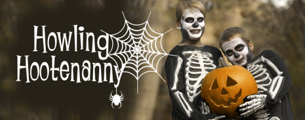 Checking out the best Halloween Toronto 2015 for kids