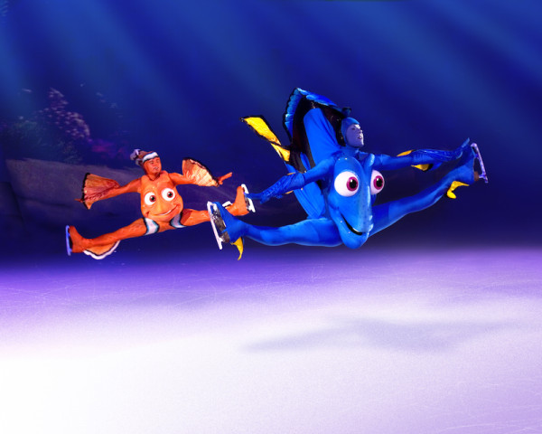 Win tickets to Toronto Disney on Ice!