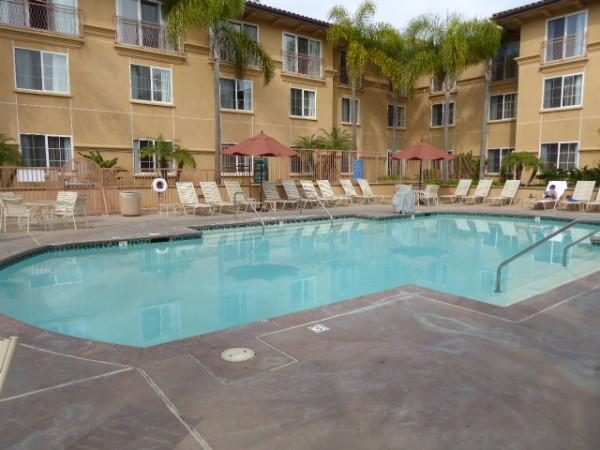 Hilton Garden Inn: Best Hotel Near Legoland California